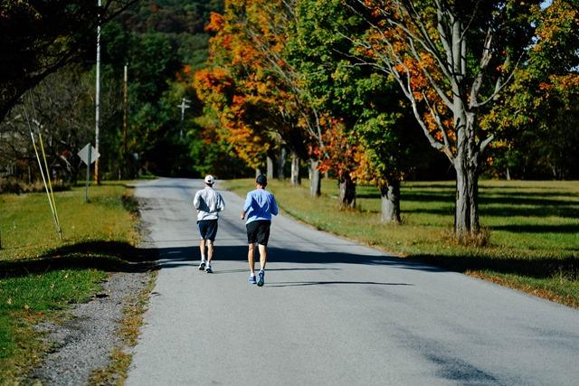 blog-le-triathlon.com comment s'échauffer pour les séances de course à pied