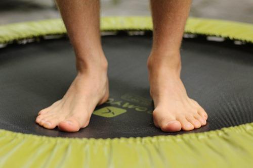 blog-le-triathlon.com le trampoline dans mon entraînement pour le triathlon
