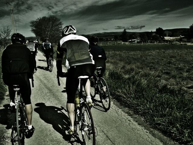 blog-le-triathlon : débuter en vélo