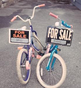 je n'ai pas de vélo pour commencer le triathlon