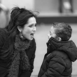 les 10 recommandations de Maman pour courir en hiver