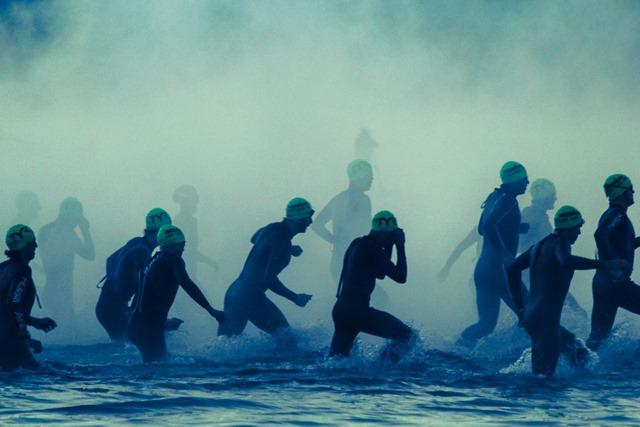 3 conseils pour la natation de son premier triathlon