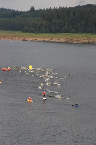 résultats au triathlon eupen natation