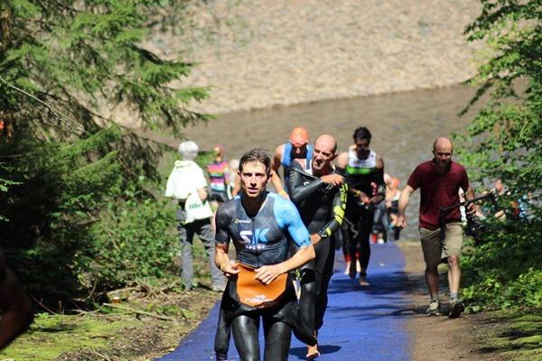 résultats triathlon la gileppe T1