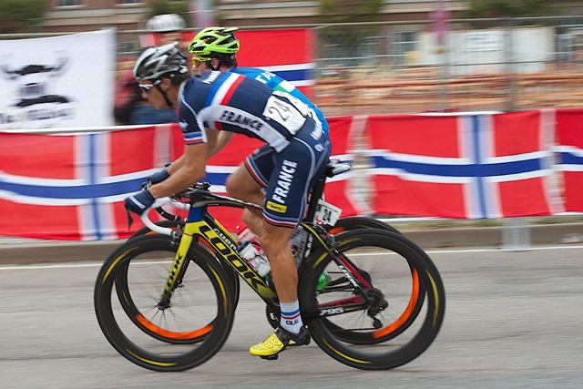 UCI Road Championship Races, Richmond VA http://richmond2015.com/