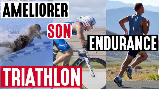 comment travailler son endurance en triathlon