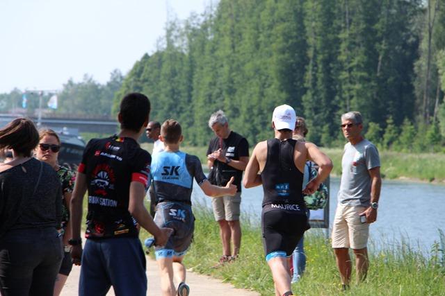 Triathlon de Seneffe 2018 13