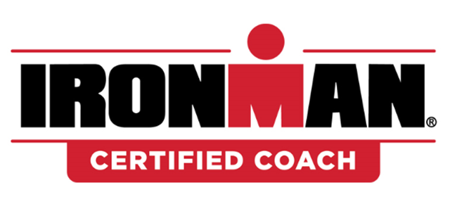 IRONMAN Certied Coach Badge